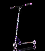 Madd Gear Scooter Nitro Extreme VX3 purple